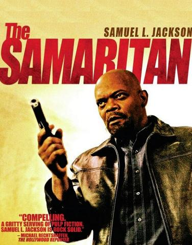 subtitrare The Samaritan / Fury  (2012)