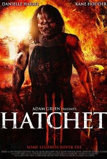 subtitrare Hatchet III (2013)