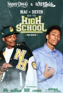 subtitrare Mac & Devin Go to High School (2012)