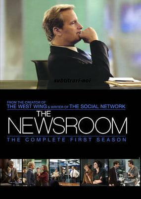 subtitrare The Newsroom (2012)