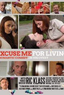 subtitrare Excuse Me for Living (2012)