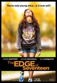 subtitrare The Edge of Seventeen (2016)