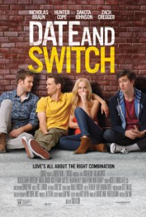 subtitrare Date and Switch (2014)