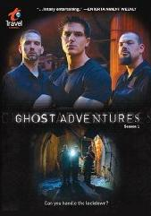 subtitrare Ghost Adventures Sacramento Tunnels (2011)