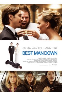 subtitrare Best Man Down (2012)