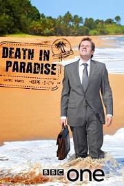 subtitrare Death in Paradise (2011)