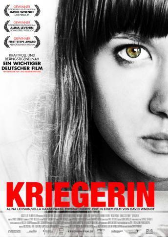 subtitrare Kriegerin / Combat Girls  (2011)