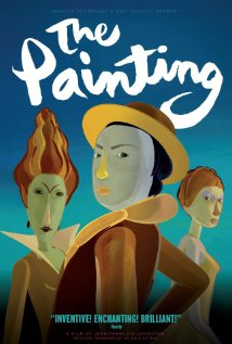 subtitrare The Painting / Le tableau  (2011)
