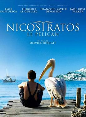 subtitrare Nicostratos the Pelican (2011)