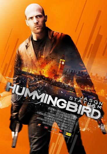 humminbird фильм