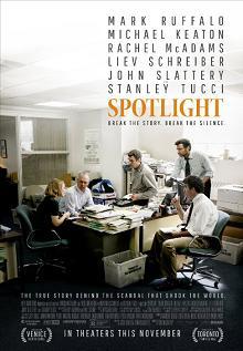 subtitrare Spotlight (2015)