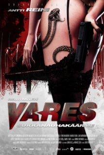 subtitrare Vares - Sukkanauhak&#228&#228rme / Garter Snake  (2011)