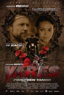 subtitrare Vares - Pimeyden Tango . Vares - Tango of Darkness (2012)