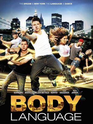 Body Language (2011) Retail (xvid) NL Gespr. DMT
