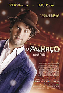 subtitrare The Clown / O Palhaco  (2011)