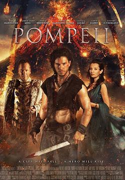 subtitrare Pompeii (2014)