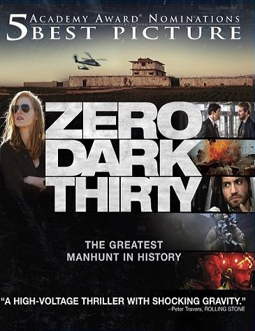 subtitrare Zero Dark Thirty (2012)