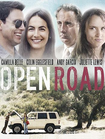 subtitrare Open Road (2013)