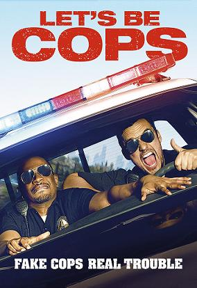 subtitrare Let s Be Cops (2014)