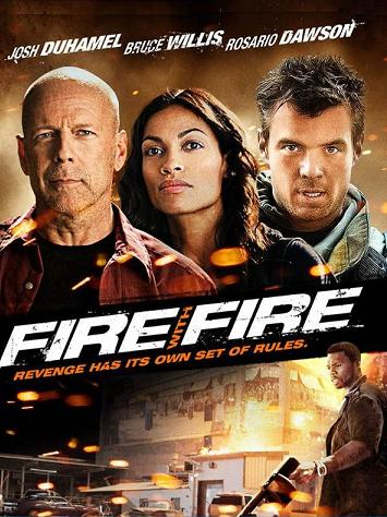 subtitrare Fire with Fire (2012)
