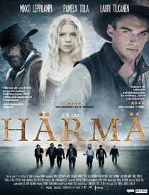 subtitrare Once Upon a Time in the North / Harma  (2012)