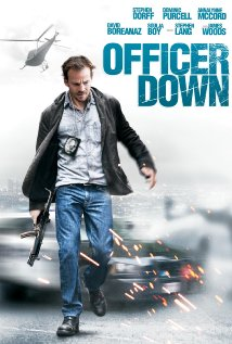 subtitrare Officer Down (2013)