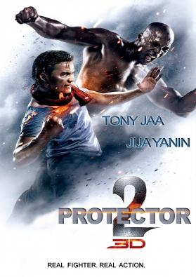 subtitrare Protector 2 / Tom yum goong 2 (2013)