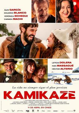 subtitrare Kamikaze (2014)