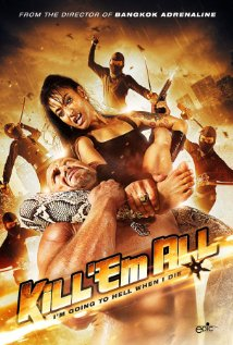 subtitrare Kill `em All (2013)