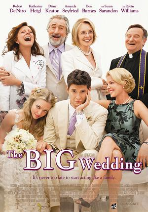 subtitrare The Big Wedding (2013)