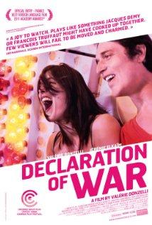 subtitrare Declaration of War (2011)