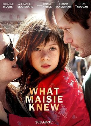 subtitrare What Maisie Knew (2012)