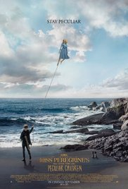subtitrare Miss Peregrine`s Home for Peculiar Children (2016)