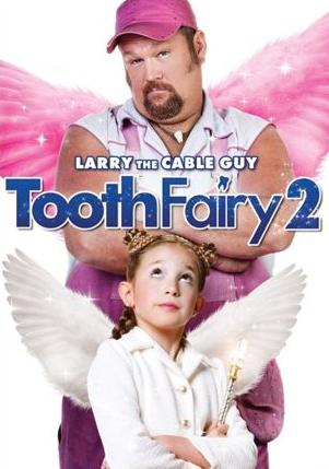 subtitrare Tooth Fairy 2 (2012)