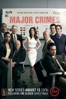 subtitrare Major Crimes (2012)