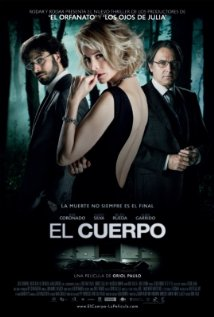 subtitrare The Body (2012)