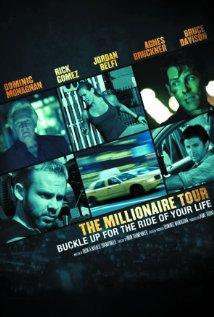 subtitrare The Millionaire Tour (2012)