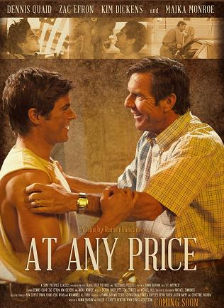 subtitrare At Any Price (2012)