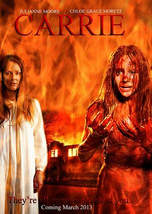 subtitrare Carrie (2013)