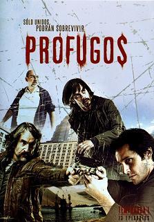 subtitrare Profugos (2011)