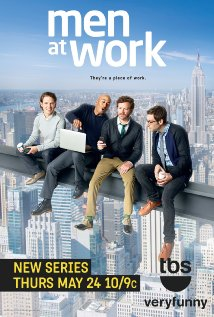 subtitrare Men at Work (2012)