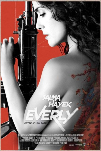 subtitrare Everly (2014)