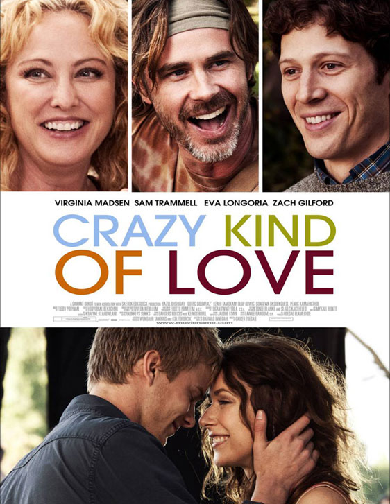 subtitrare Crazy Kind of Love (2013)