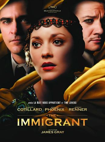 subtitrare The Immigrant (2013)