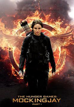 subtitrare The Hunger Games: Mockingjay - Part 1 (2014)