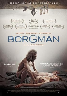 subtitrare Borgman (2013)