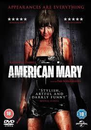 subtitrare American Mary (2012)