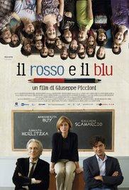 subtitrare The Red and the Blue / Il rosso e il blu  (2012)