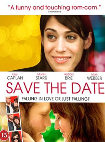 subtitrare Save the Date (2012)