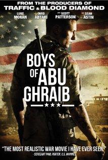 subtitrare Boys of Abu Ghraib (2014)